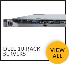 Dell 1U Rack Servers