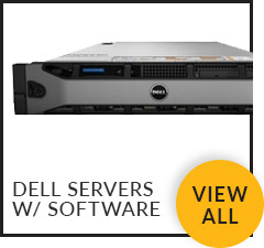 Dell Servers with Software