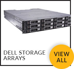 Dell Storage Arrays